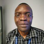 Dr Evans Mulendele